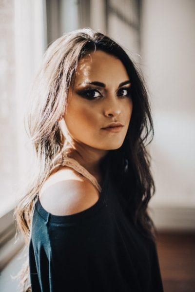 Mikaela Mailander